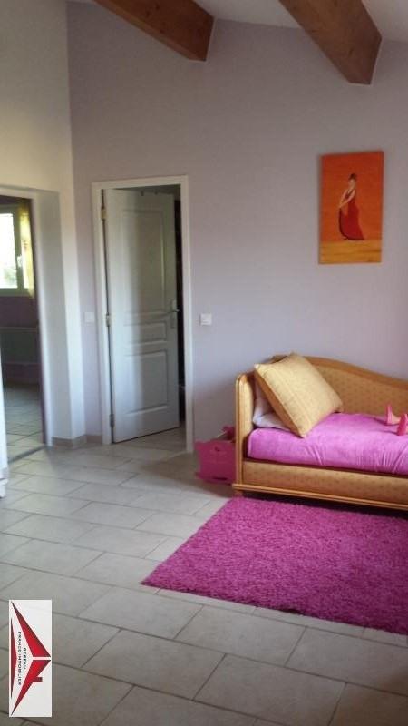 Sale house / villa Poussan 393000€ - Picture 4