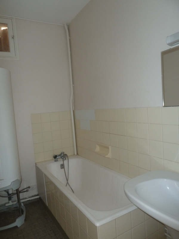 Vente appartement Poitiers 107 000€ - Photo 6