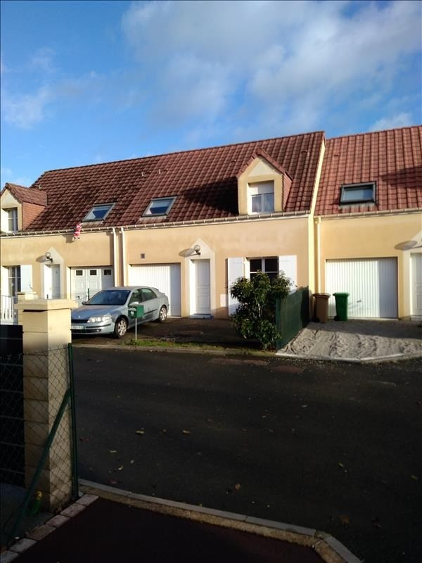 Vente maison / villa Allonnes 131 000€ - Photo 1