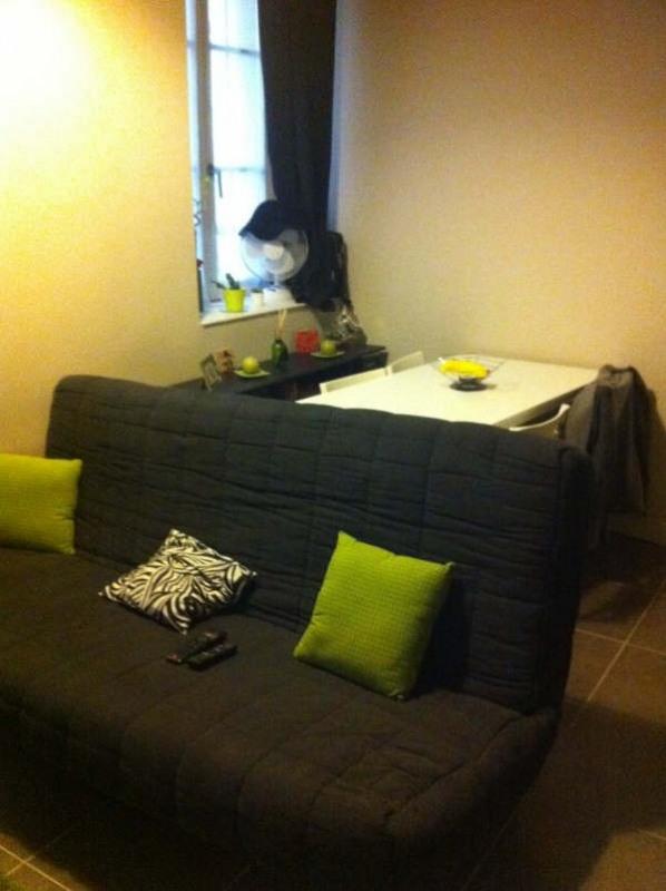 Alquiler  apartamento Nimes 338€ CC - Fotografía 2