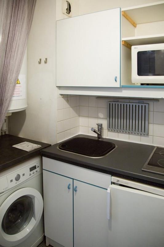 Sale apartment Caen 99000€ - Picture 5