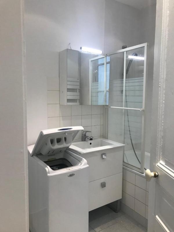 Location appartement Paris 17ème 1500€ CC - Photo 7