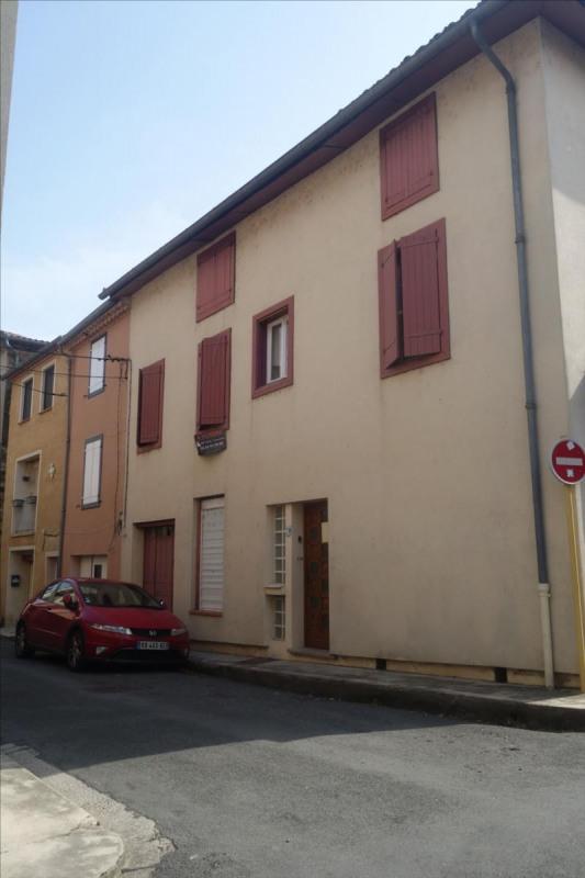 Vente maison / villa Realmont 109000€ - Photo 9