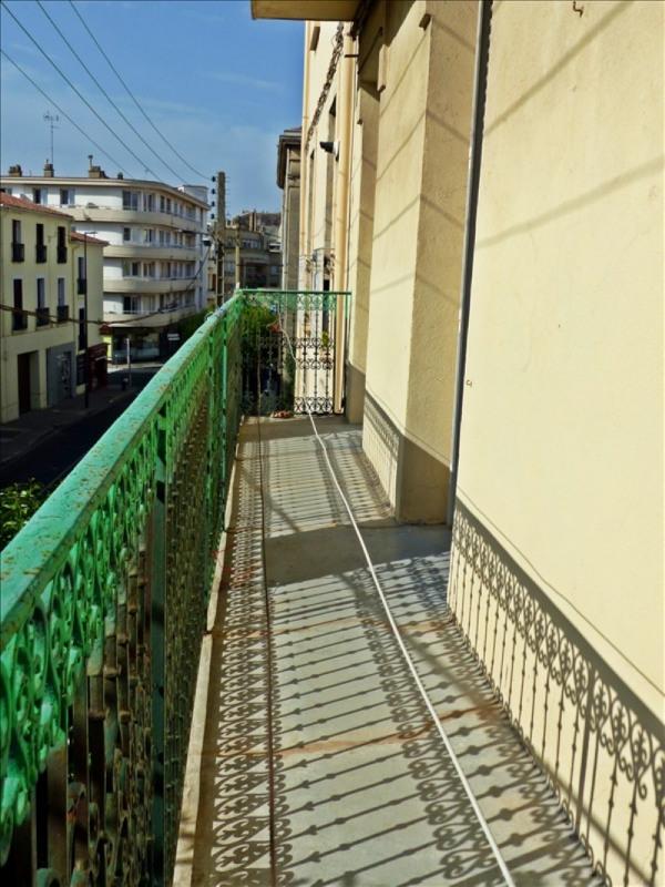 Vente appartement Beziers 69000€ - Photo 1