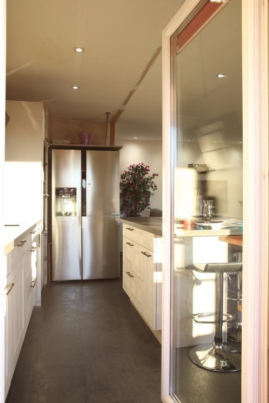 Verkoop  appartement Frejus 185000€ - Foto 5