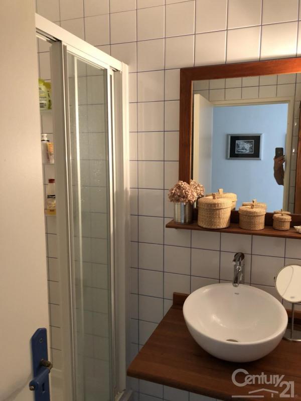 Verkoop  appartement Trouville sur mer 165000€ - Foto 5