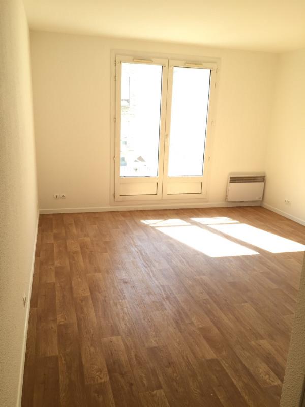 Rental apartment Pierrelaye 520€ CC - Picture 5
