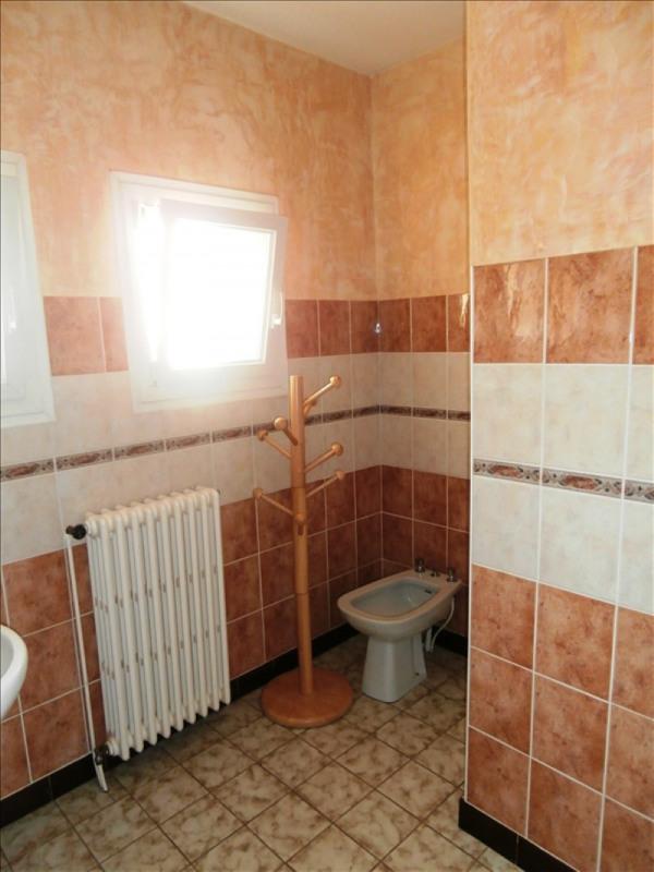 Rental house / villa Mazamet 570€ CC - Picture 10