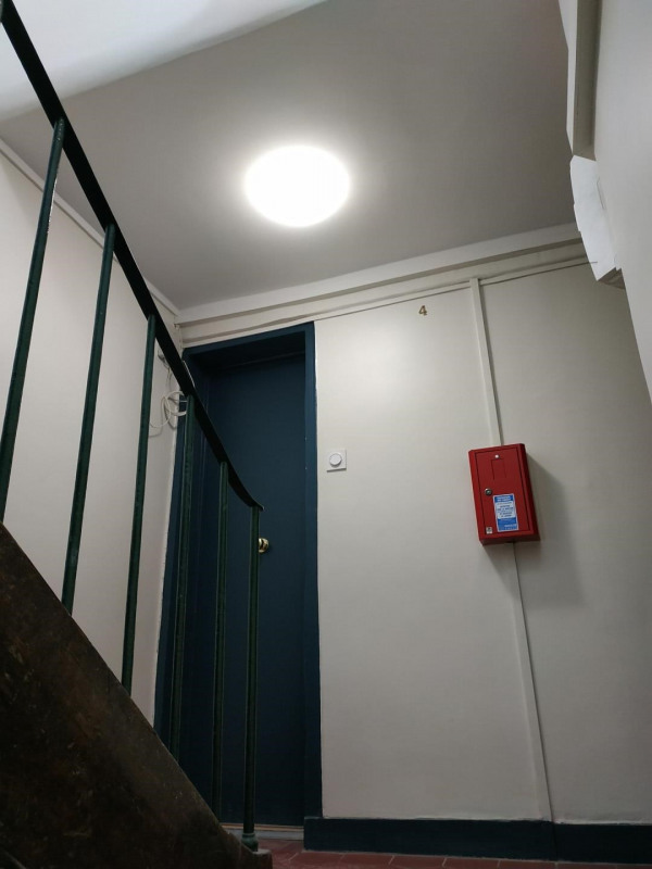 Location appartement Paris 3ème 1068€ CC - Photo 9