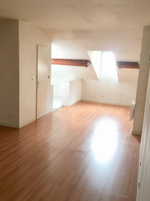 Rental apartment Lyon 6ème 671€ CC - Picture 3