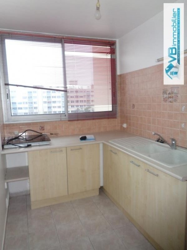 Vente appartement Savigny sur orge 132 000€ - Photo 4