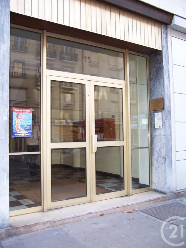 Rental apartment Caen 420€ CC - Picture 1