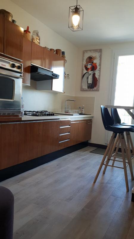 Sale apartment Quimper 69500€ - Picture 4