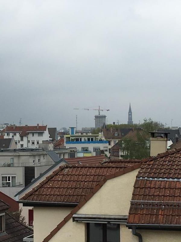 Alquiler  apartamento Strasbourg 840€ CC - Fotografía 13
