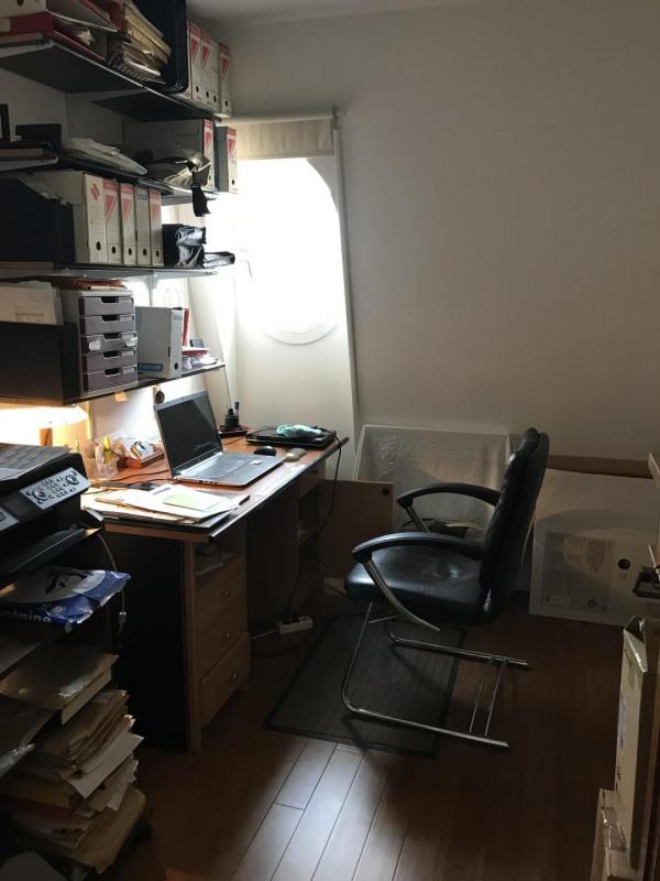 Sale apartment Les pavillons sous bois 410000€ - Picture 11