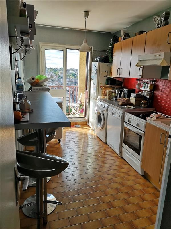 Vente appartement St ouen l aumone 160 500€ - Photo 4