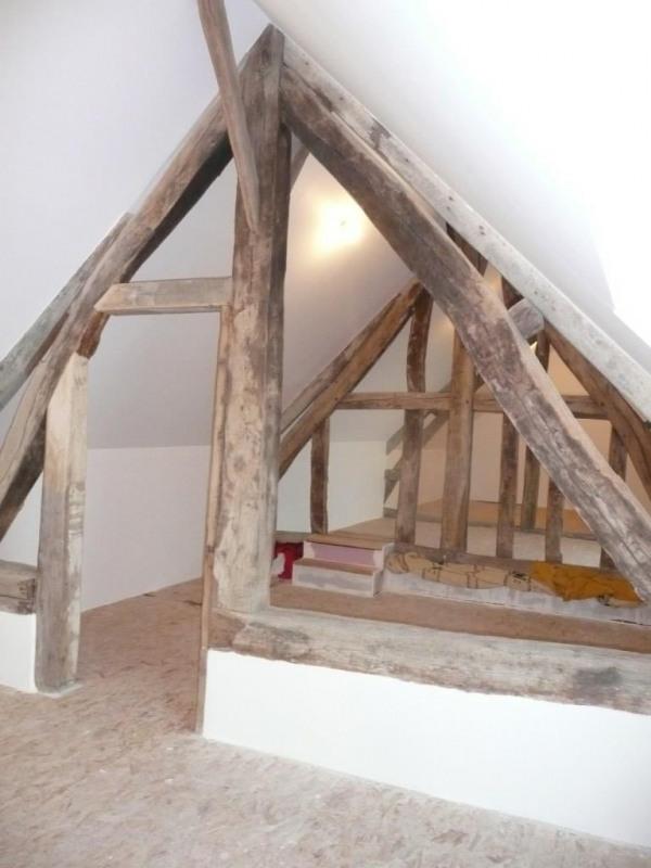 Sale house / villa Bréval 282000€ - Picture 4