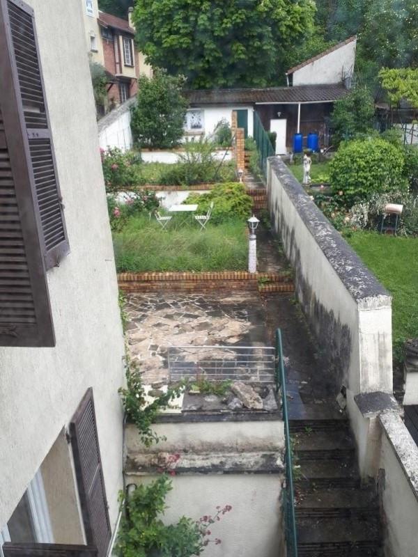 Vente appartement Pontoise 164000€ - Photo 6
