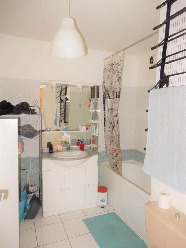 Sale apartment Le coudray montceaux 87000€ - Picture 4
