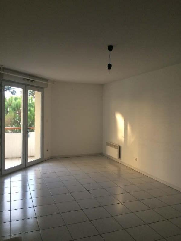 Rental apartment Toulouse 814€ CC - Picture 5