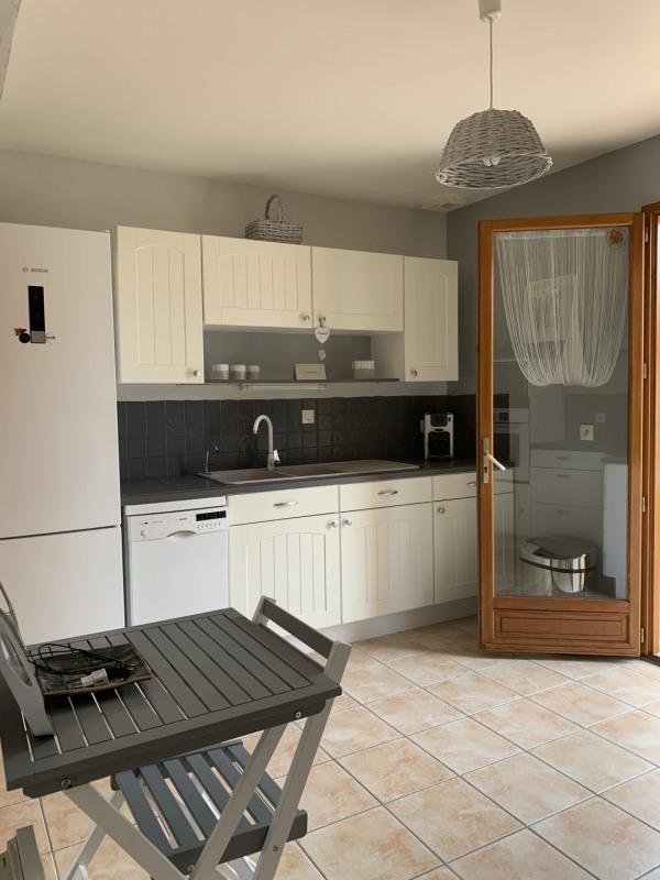 Sale house / villa Blonville sur mer 318000€ - Picture 4