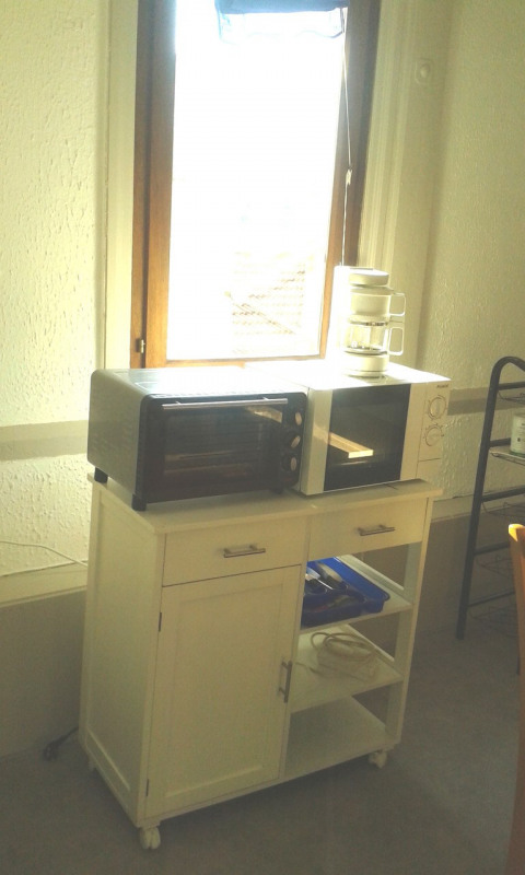 Location appartement Valence 384€ CC - Photo 8