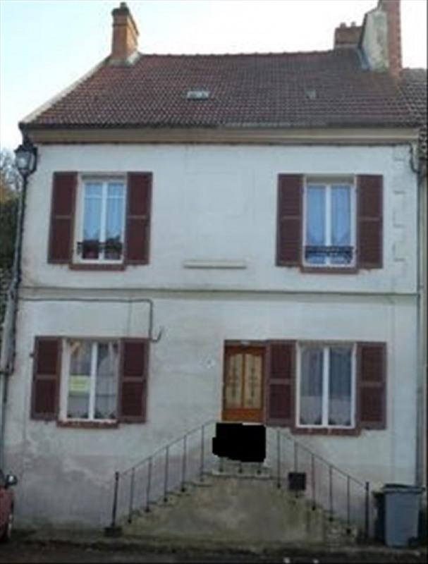 Venta  casa Lizy sur ourcq 165000€ - Fotografía 1