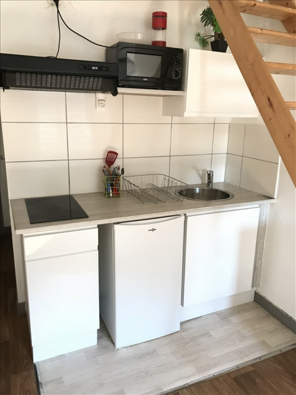 Location appartement Niort 372€ CC - Photo 3