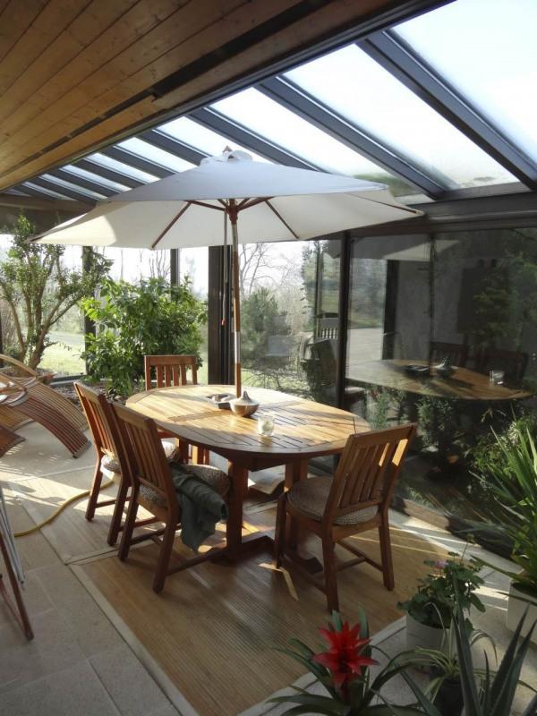 Venta de prestigio  casa Cranves-sales 736000€ - Fotografía 2