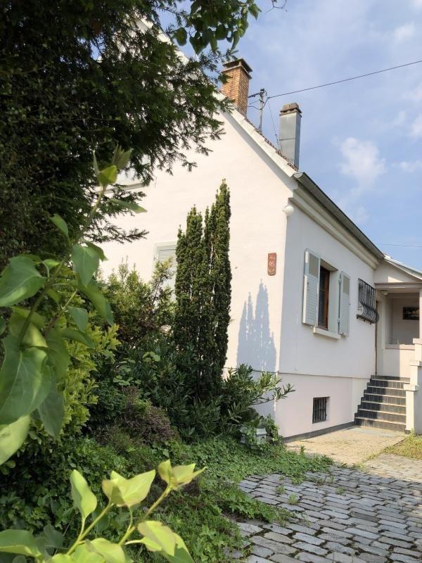 Venta  casa Illkirch graffenstaden 295000€ - Fotografía 2