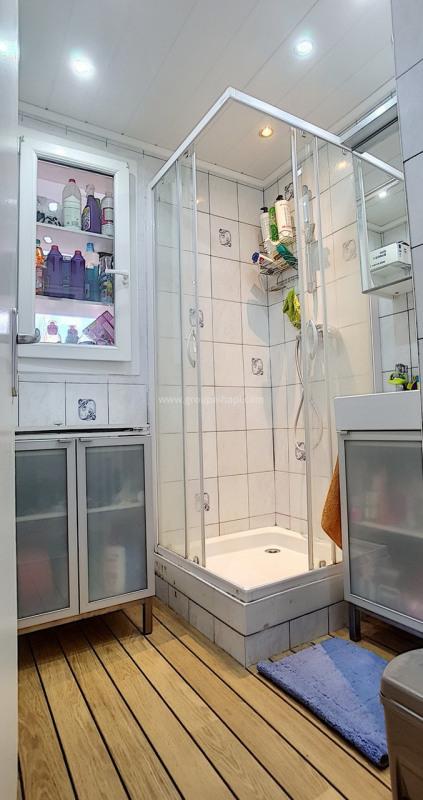 Vendita appartamento Fontaine 105000€ - Fotografia 7