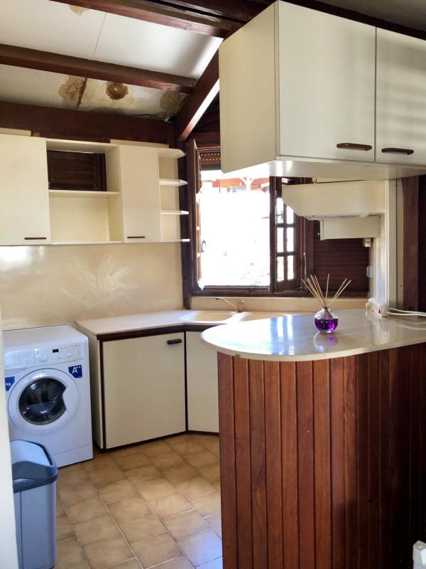 Vente maison / villa Ste anne 183600€ - Photo 5