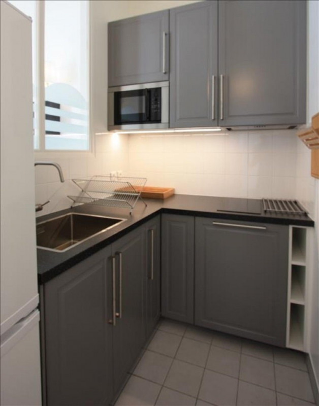 Affitto appartamento Paris 5ème 1118€ CC - Fotografia 3