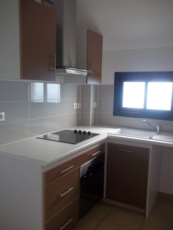 Sale apartment Les avirons 134 500€ - Picture 4