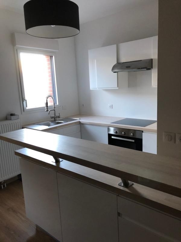 Vente appartement Arras 135000€ - Photo 3