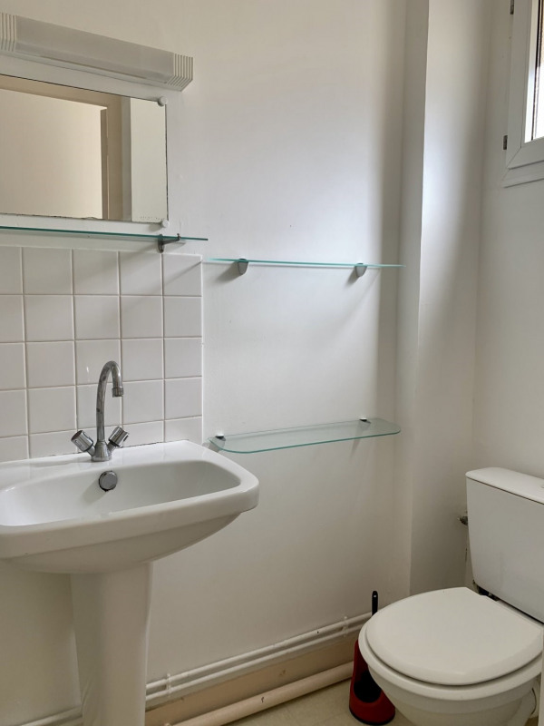 Location appartement Caen 360€ CC - Photo 7