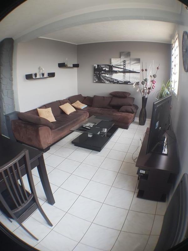 Vente appartement Marseille 134000€ - Photo 1