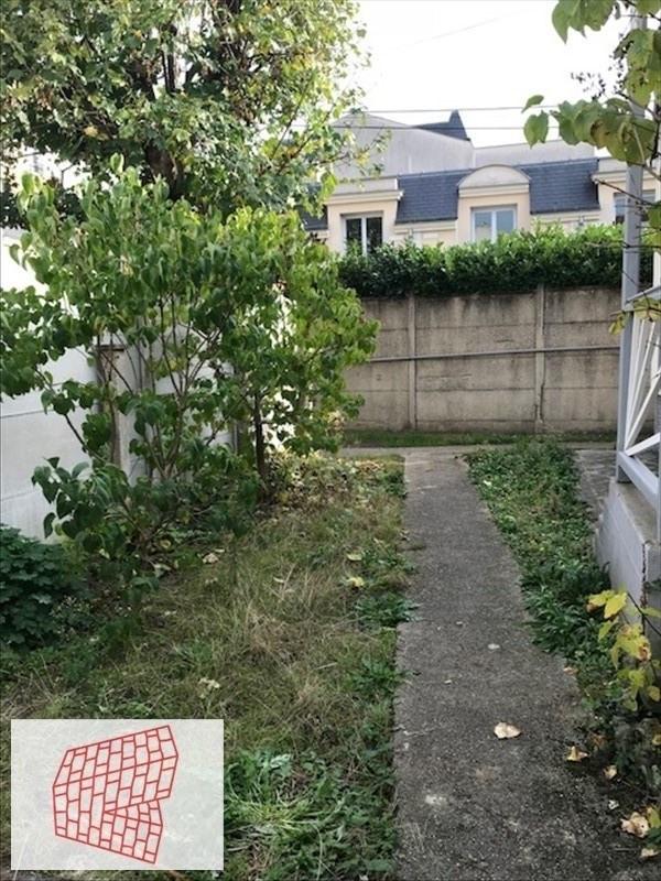 Location maison / villa Bois colombes 705€ CC - Photo 2