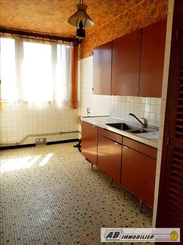 Sale apartment Poissy 192 000€ - Picture 7
