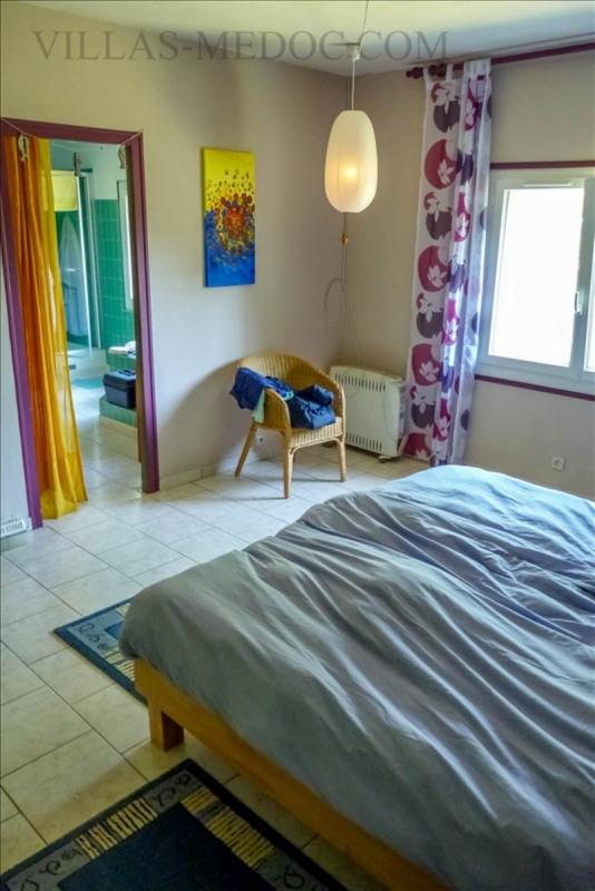 Sale house / villa Jau dignac et loirac 347000€ - Picture 8