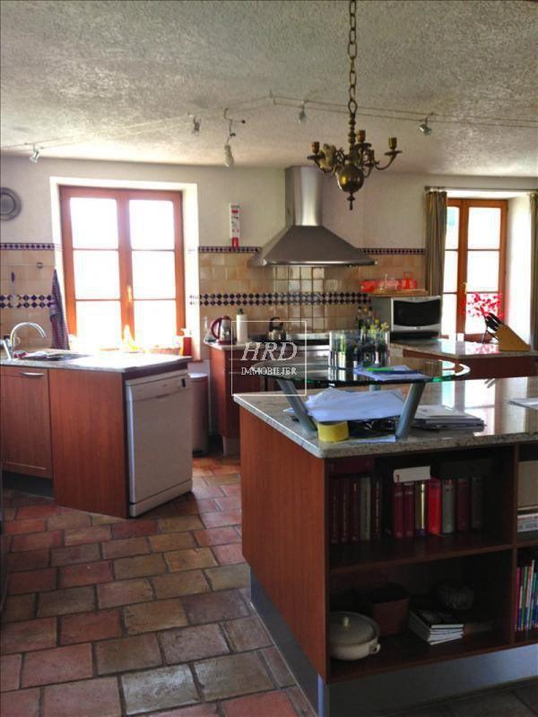 Revenda residencial de prestígio casa Wangenbourg engenthal 590000€ - Fotografia 6