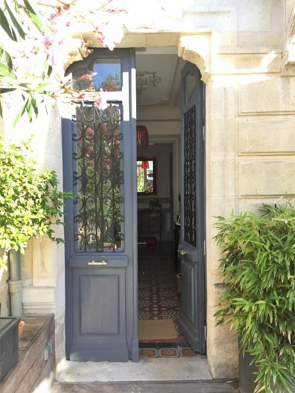 Vente de prestige maison / villa Bordeaux 1 995 000€ - Photo 1