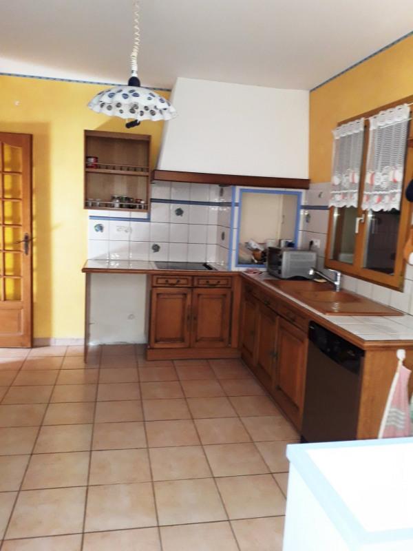 Sale house / villa Nogent l artaud 209000€ - Picture 3