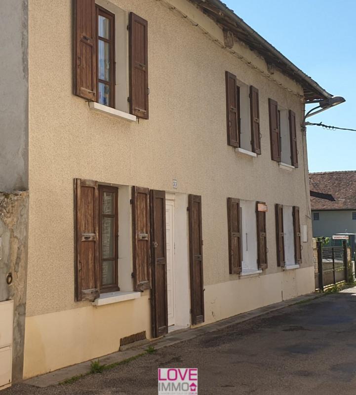 Vente maison / villa Chimilin 129000€ - Photo 1