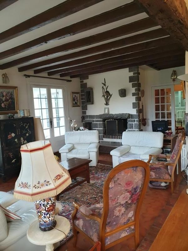 Sale house / villa Fontaine etoupefour 353100€ - Picture 3