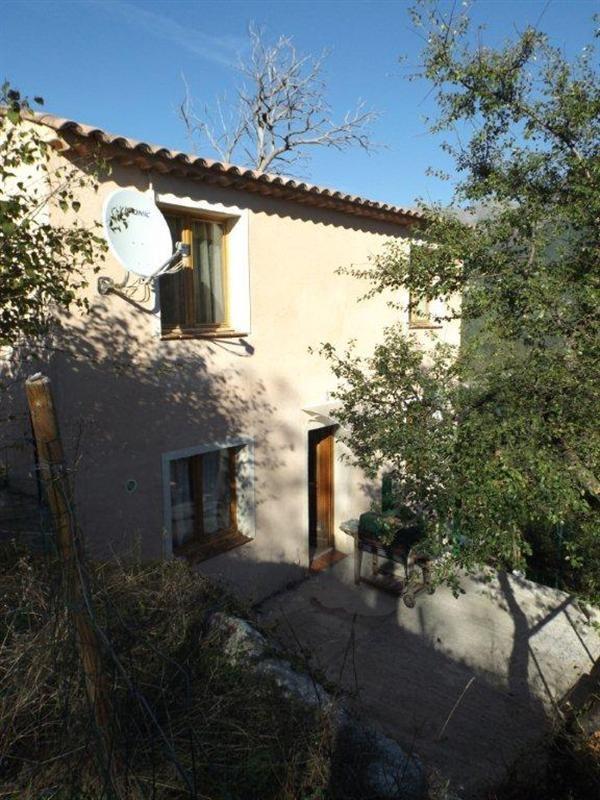 Vente maison / villa Lantosque 297000€ - Photo 9