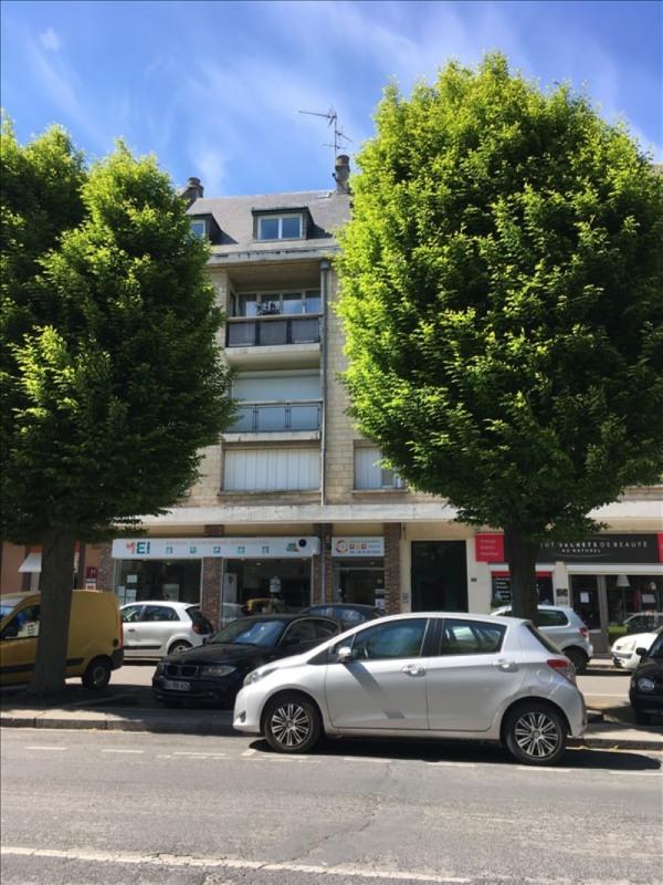 Rental apartment Caen 769€ CC - Picture 1