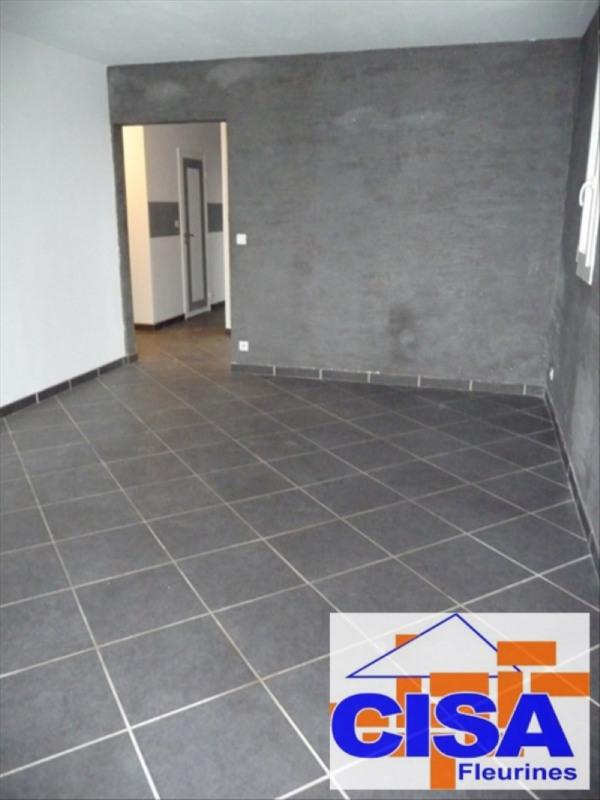 Rental apartment Nogent sur oise 900€ CC - Picture 2