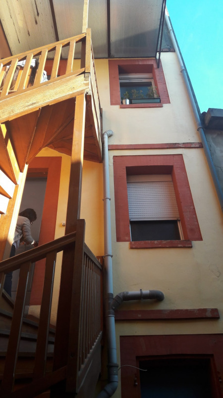 Sale apartment Toulouse 113 000€ - Picture 5