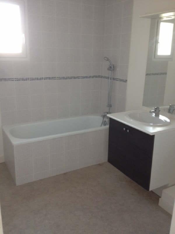 Rental apartment Poitiers 501€ CC - Picture 4
